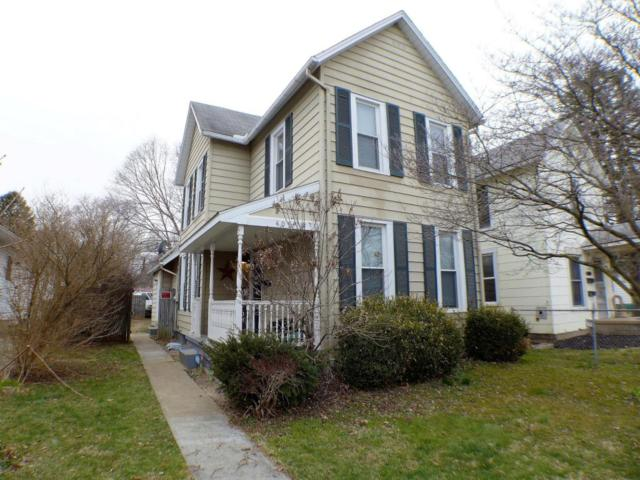 405 Busby Avenue, Lancaster, OH 43130 (MLS #218008856) :: Signature Real Estate