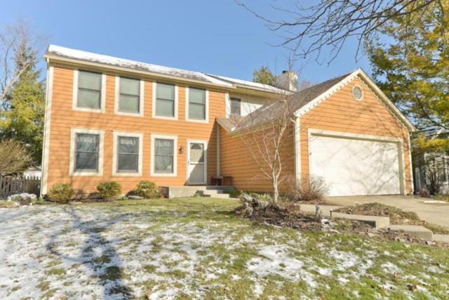 4933 Wallington Drive, Hilliard, OH 43026 (MLS #218008859) :: Signature Real Estate