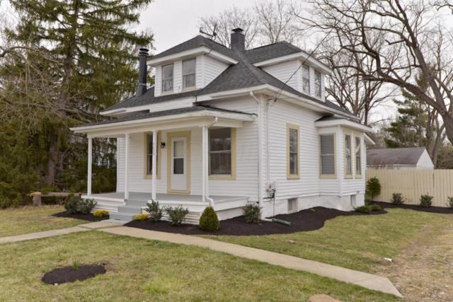 7032 Rings Road, Dublin, OH 43016 (MLS #218008861) :: Signature Real Estate