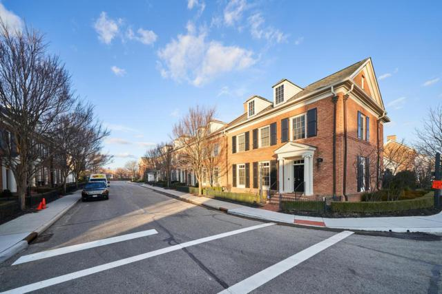 45 Keswick, New Albany, OH 43054 (MLS #218008871) :: Signature Real Estate