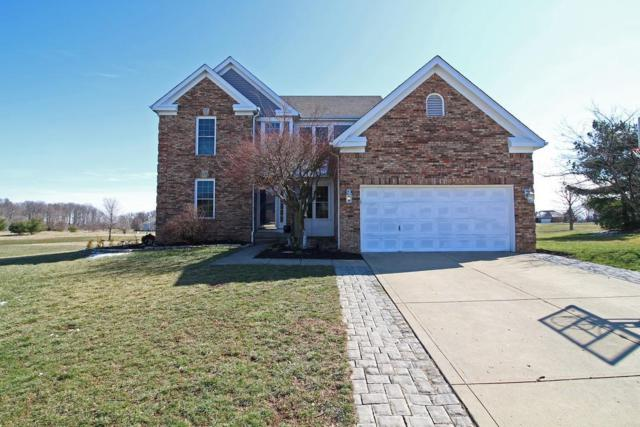7172 Snowberry Lane, Canal Winchester, OH 43110 (MLS #218008892) :: Signature Real Estate