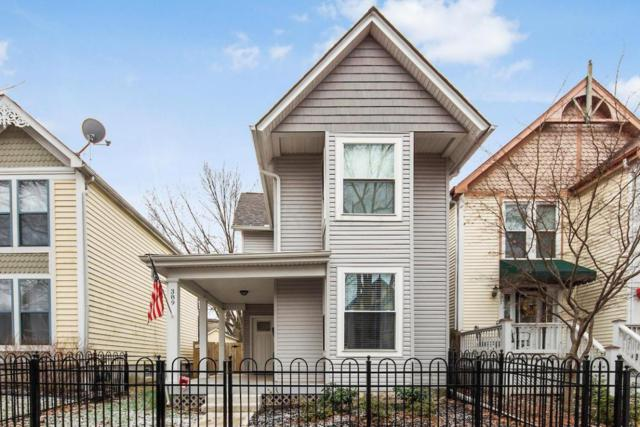 389 W 4th Avenue, Columbus, OH 43201 (MLS #218008919) :: Julie & Company