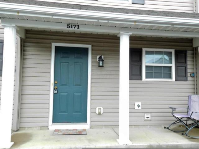 5171 Mantua Drive 64-C, Canal Winchester, OH 43110 (MLS #218008938) :: Julie & Company