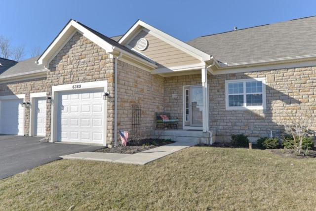 6369 Springwell Place, Powell, OH 43065 (MLS #218009023) :: Julie & Company