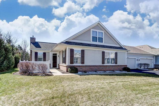 6175 Donegan Way, Dublin, OH 43016 (MLS #218009043) :: Berkshire Hathaway HomeServices Crager Tobin Real Estate