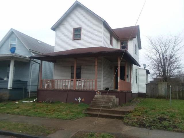 212 N Guilford Avenue, Columbus, OH 43222 (MLS #218009085) :: CARLETON REALTY