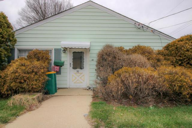 50 E Water Street, West Jefferson, OH 43162 (MLS #218009159) :: Berkshire Hathaway HomeServices Crager Tobin Real Estate