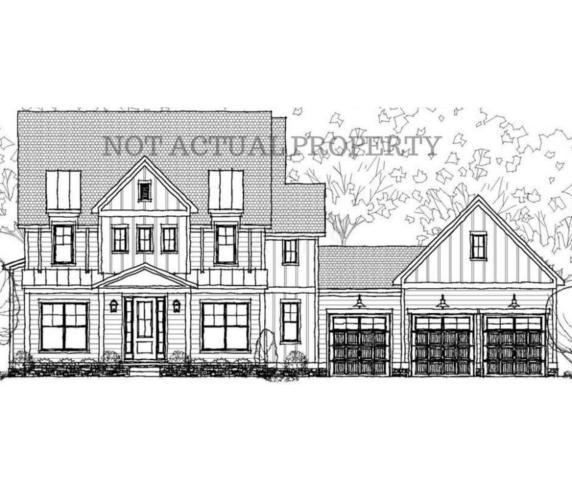 10590 Honeysuckle Way, Plain City, OH 43064 (MLS #218009284) :: CARLETON REALTY