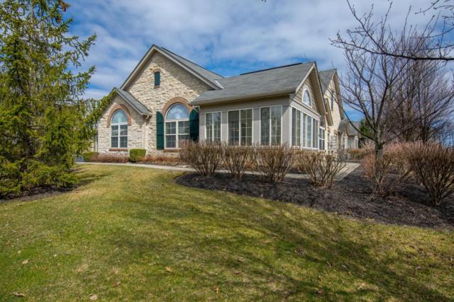4157 Windsor Bridge Place, New Albany, OH 43054 (MLS #218009293) :: Signature Real Estate