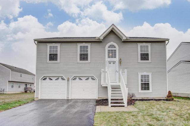 5597 Effy Lane, Canal Winchester, OH 43110 (MLS #218009369) :: RE/MAX ONE