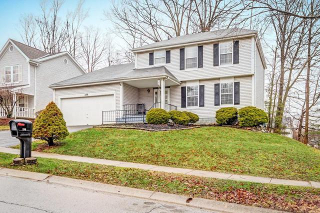 256 Sumption Drive, Gahanna, OH 43230 (MLS #218009444) :: Julie & Company