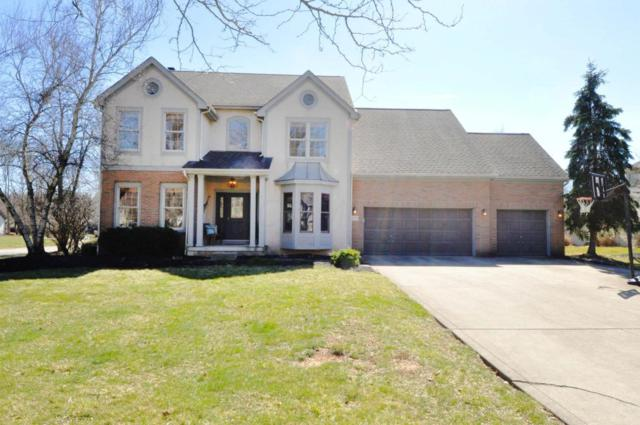 1329 Penderson Court, New Albany, OH 43054 (MLS #218009475) :: CARLETON REALTY