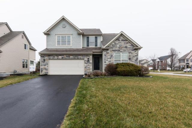 5608 Maple Dell Court, Hilliard, OH 43026 (MLS #218009572) :: CARLETON REALTY