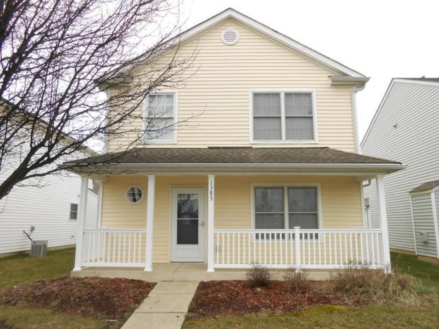 1383 Pansy Street #200, Blacklick, OH 43004 (MLS #218009642) :: Julie & Company