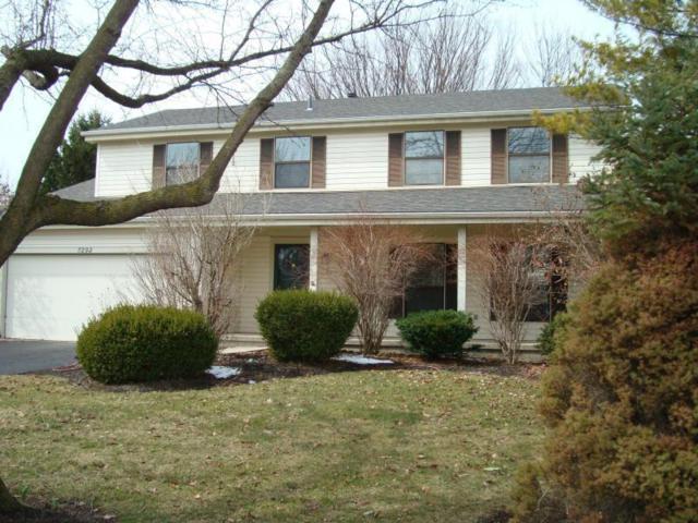 7292 Pueblo Court, Dublin, OH 43017 (MLS #218009659) :: Berkshire Hathaway HomeServices Crager Tobin Real Estate