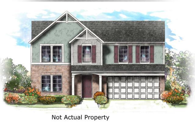 1589 Cowan Creek Drive, Marysville, OH 43040 (MLS #218009735) :: Exp Realty