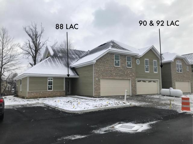 92 Lakes At Cheshire Drive, Delaware, OH 43015 (MLS #218009779) :: Julie & Company