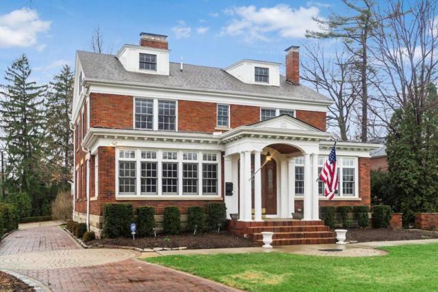 83 S Columbia Avenue, Bexley, OH 43209 (MLS #218009785) :: Signature Real Estate