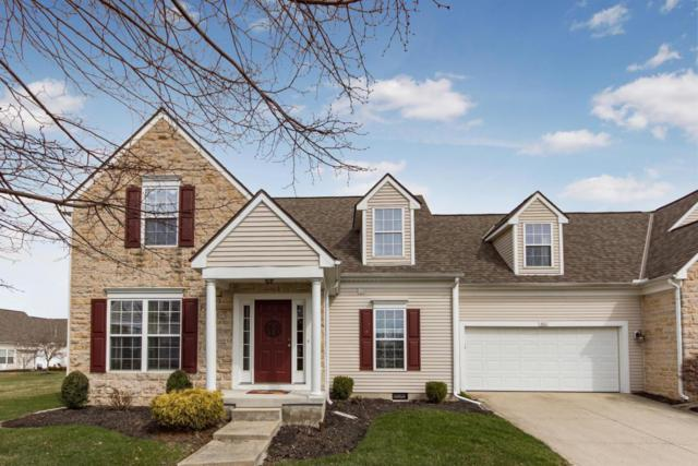 601 Fernwood Place, Powell, OH 43065 (MLS #218009824) :: Julie & Company