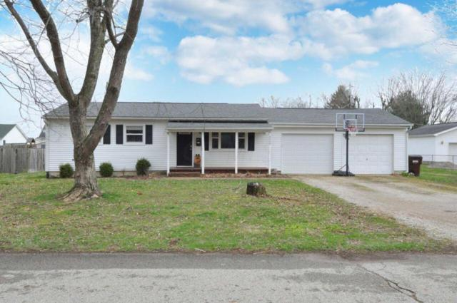 5045 Lee Road, South Bloomfield, OH 43103 (MLS #218009846) :: The Mike Laemmle Team Realty