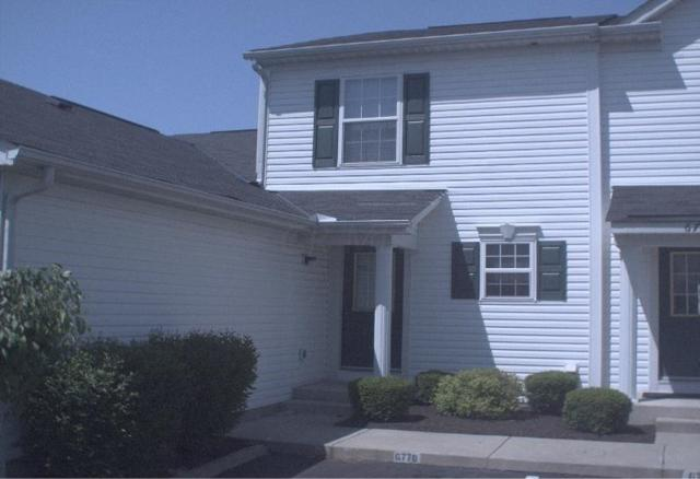 6770 Lagrange Drive, Canal Winchester, OH 43110 (MLS #218010031) :: Julie & Company