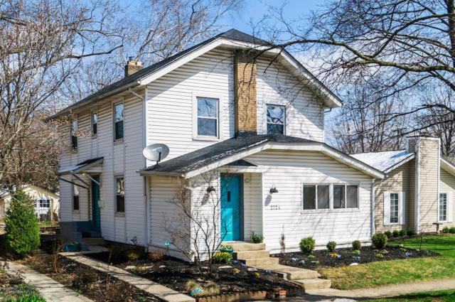 2724 Bellwood Avenue, Bexley, OH 43209 (MLS #218010056) :: Signature Real Estate
