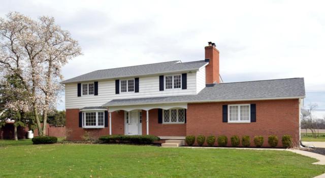 7075 Sherwood Court, Circleville, OH 43113 (MLS #218010074) :: CARLETON REALTY
