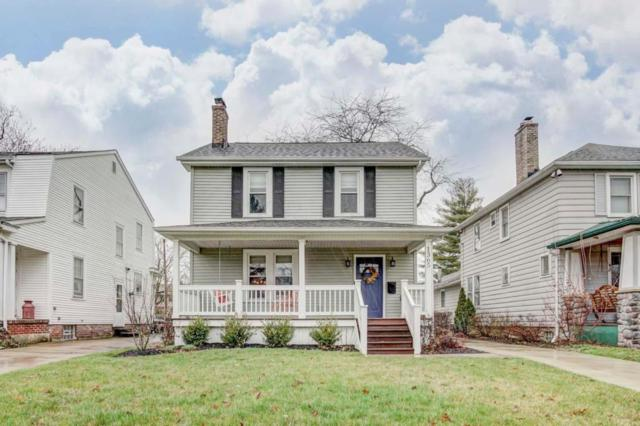 1365 Glenn Avenue, Columbus, OH 43212 (MLS #218010104) :: Julie & Company