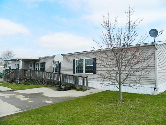 1100 Thornwood Drive #410, Heath, OH 43056 (MLS #218010116) :: Susanne Casey & Associates