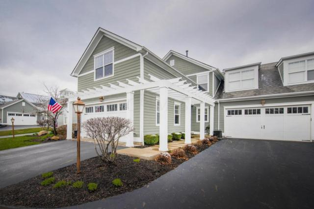 14955 Harbor Point Drive E, Thornville, OH 43076 (MLS #218010129) :: Berkshire Hathaway HomeServices Crager Tobin Real Estate