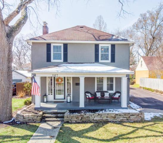 1167 Northwest Boulevard, Columbus, OH 43212 (MLS #218010130) :: Julie & Company