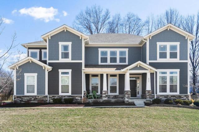6232 Braymoore Drive, Galena, OH 43021 (MLS #218010161) :: RE/MAX ONE