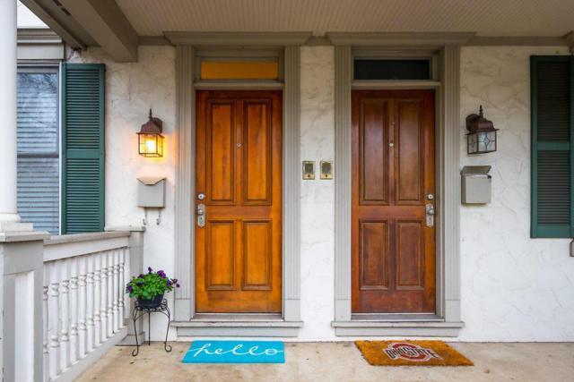 322 Hanford Street, Columbus, OH 43206 (MLS #218010193) :: Julie & Company