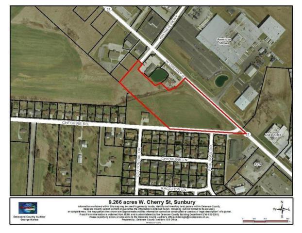 00 Kintner Parkway, Sunbury, OH 43074 (MLS #218010229) :: Exp Realty