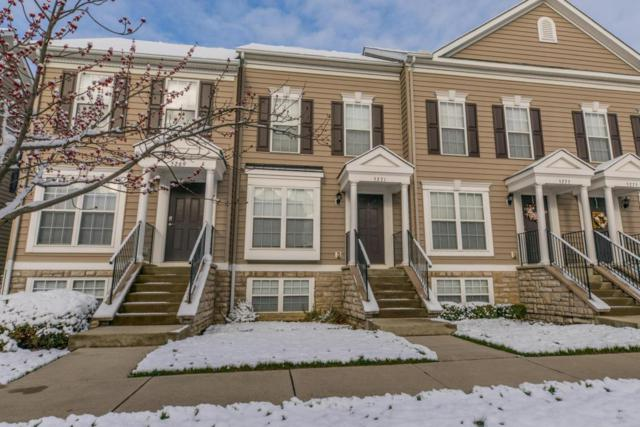 5271 Royal Arch Cascade Drive, Dublin, OH 43016 (MLS #218010251) :: Berkshire Hathaway HomeServices Crager Tobin Real Estate