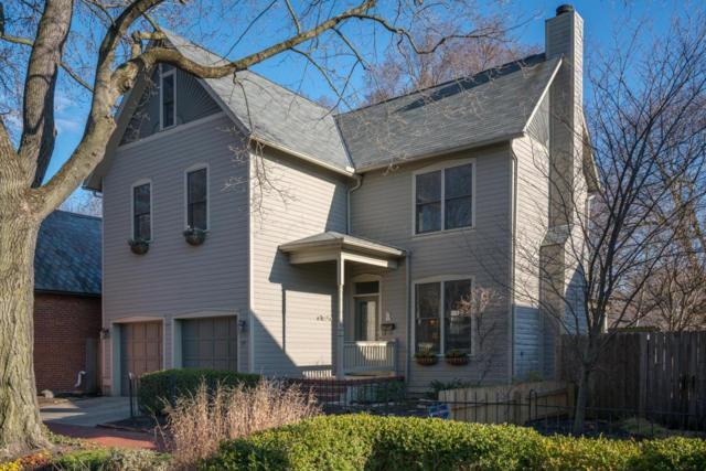 37 E Kossuth Street, Columbus, OH 43206 (MLS #218010298) :: Julie & Company