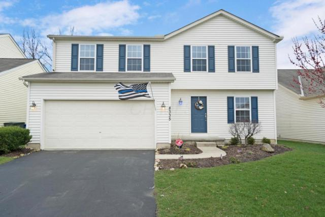 8335 Crete Lane, Blacklick, OH 43004 (MLS #218010315) :: RE/MAX ONE