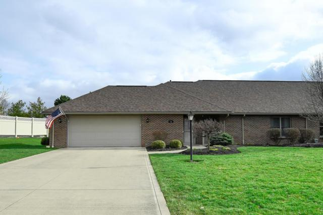1471 Eagle Pass Drive, Marion, OH 43302 (MLS #218010329) :: Julie & Company