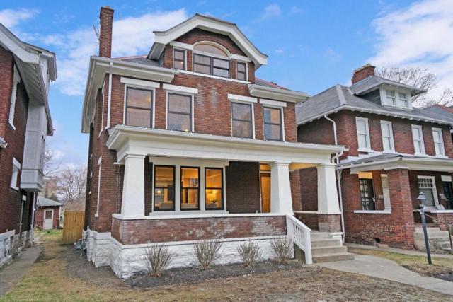 1867 Bryden Road, Columbus, OH 43205 (MLS #218010504) :: Julie & Company