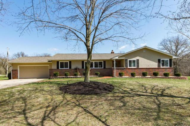 16345 E State Route 37, Sunbury, OH 43074 (MLS #218010603) :: Exp Realty
