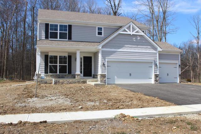 391 Hawking Drive, Galena, OH 43021 (MLS #218010820) :: RE/MAX ONE