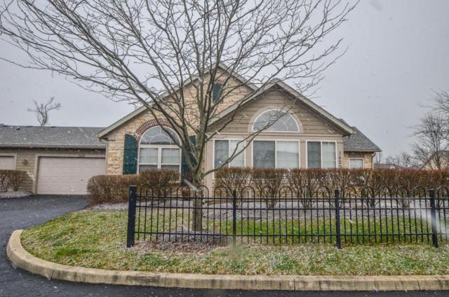 3429 Timberside Drive, Powell, OH 43065 (MLS #218010887) :: Julie & Company