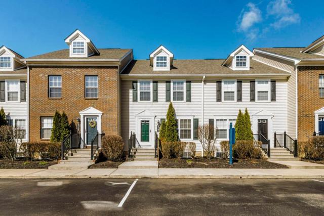 5761 High Rock Drive, Westerville, OH 43081 (MLS #218010907) :: Julie & Company