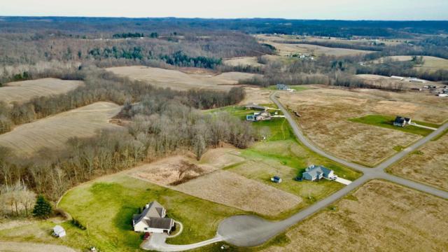 6815 Heritage Run, Zanesville, OH 43701 (MLS #218011023) :: Signature Real Estate