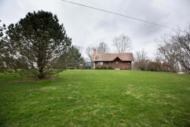 9577 Roberts Road, West Jefferson, OH 43162 (MLS #218011032) :: Berkshire Hathaway HomeServices Crager Tobin Real Estate