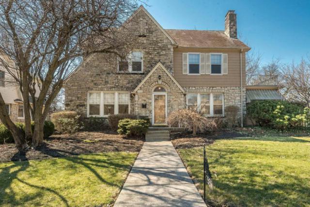 2559 Fair Ave, Bexley, OH 43209 (MLS #218011102) :: Signature Real Estate
