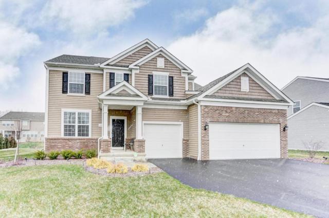 696 Arabian Circle, Marysville, OH 43040 (MLS #218011113) :: CARLETON REALTY