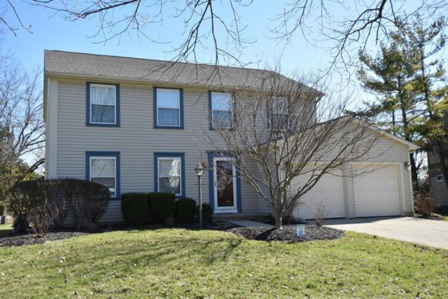 7232 Hopewell Street, Dublin, OH 43017 (MLS #218011194) :: Berkshire Hathaway HomeServices Crager Tobin Real Estate