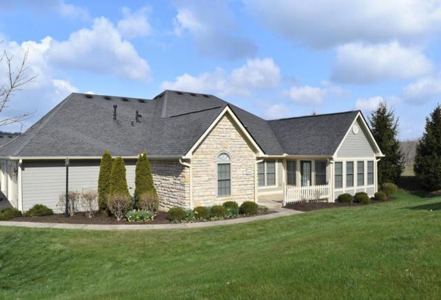 1431 Meadow Ridge Drive, Lancaster, OH 43130 (MLS #218011218) :: Julie & Company