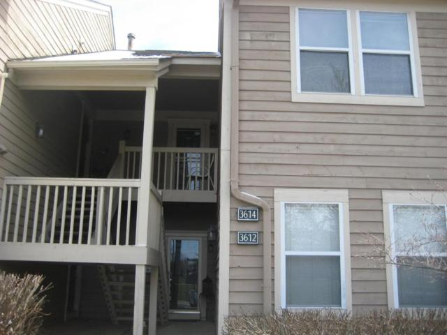 3614 Fishinger Mill Drive #3614, Hilliard, OH 43026 (MLS #218011325) :: Berkshire Hathaway HomeServices Crager Tobin Real Estate